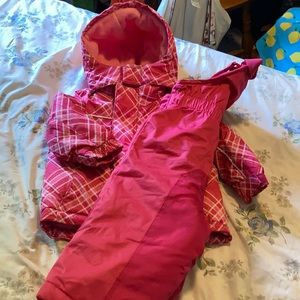 ⭐️NEW⭐️2 piece snowsuit for baby